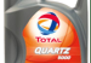 Quartz 5000